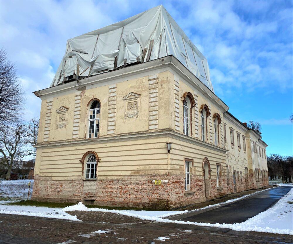 Schloss Remplin