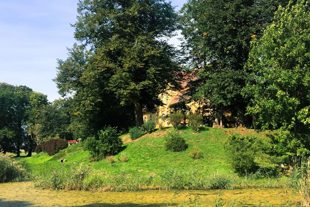 Schloss Lühburg