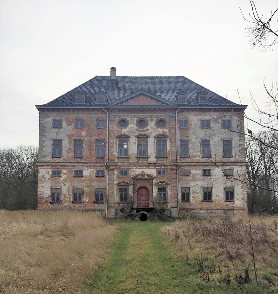 Schloss Rossewitz