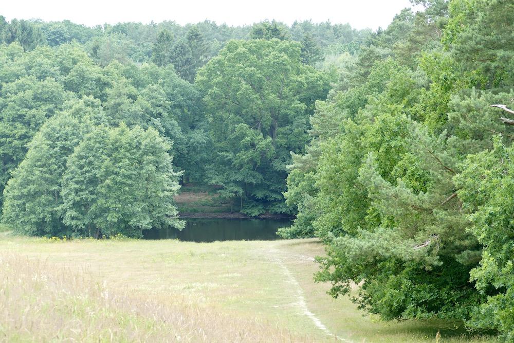 Naturschutzgebiet Kösterbeck